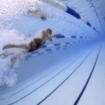 水泳で健康的になれる効果的な泳ぎ方とは!?